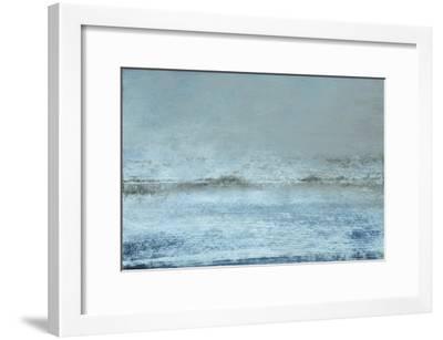 Horizon Line I-Sharon Gordon-Framed Premium Giclee Print