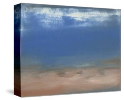 Caribe I-Sharon Gordon-Stretched Canvas Print