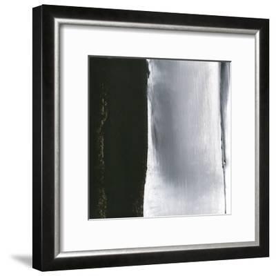 Glide V-Sharon Gordon-Framed Premium Giclee Print