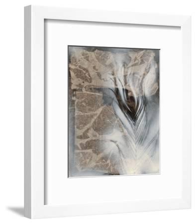 Feather & Stone I-Renee W^ Stramel-Framed Premium Giclee Print