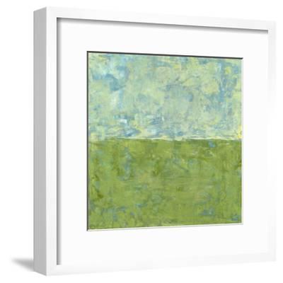 Meadowlands II-J^ Holland-Framed Premium Giclee Print