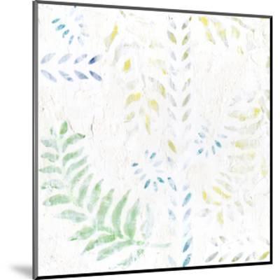 Fresco II-Jarman Fagalde-Mounted Premium Giclee Print