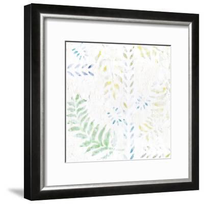 Fresco II-Jarman Fagalde-Framed Premium Giclee Print