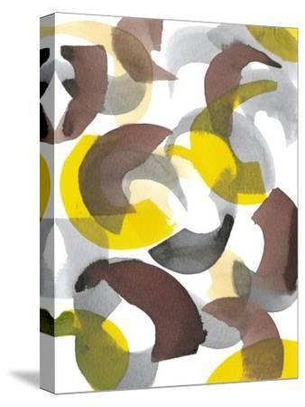 Parenthesis II-Jodi Fuchs-Stretched Canvas Print