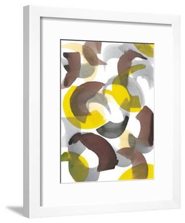 Parenthesis II-Jodi Fuchs-Framed Art Print