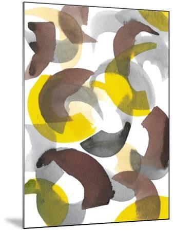 Parenthesis II-Jodi Fuchs-Mounted Art Print