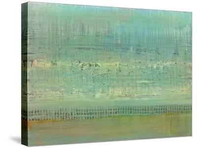 Sandbar II-Alicia Ludwig-Stretched Canvas Print