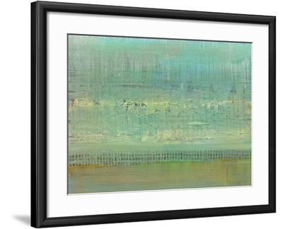 Sandbar II-Alicia Ludwig-Framed Art Print