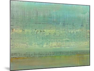 Sandbar II-Alicia Ludwig-Mounted Art Print