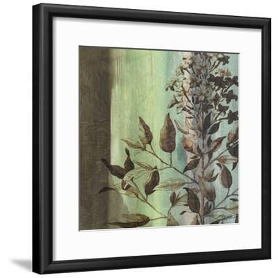 Painted Botanical IV-John Butler-Framed Art Print