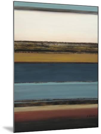 Arabian Night II-Willie Green-Aldridge-Mounted Art Print
