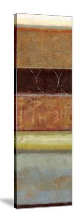 Culture Shock II-Norman Wyatt, Jr^-Stretched Canvas Print