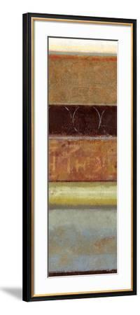 Culture Shock II-Norman Wyatt, Jr^-Framed Art Print