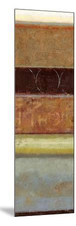 Culture Shock II-Norman Wyatt, Jr^-Mounted Art Print
