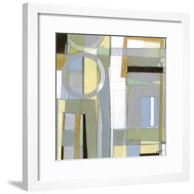 Visionary I-Norman Wyatt, Jr^-Framed Art Print