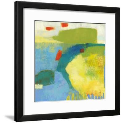 Keswick IV-Sue Jachimiec-Framed Premium Giclee Print