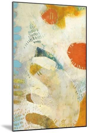 Phenix III-Sue Jachimiec-Mounted Premium Giclee Print