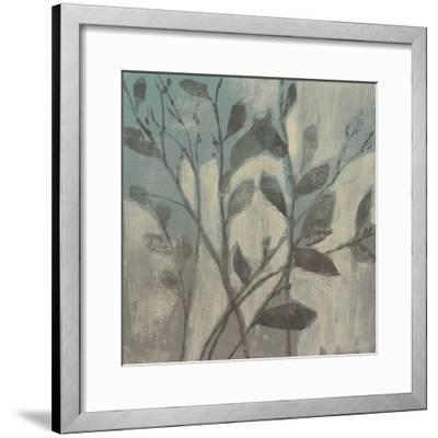 Sepia & Spa I-Jennifer Goldberger-Framed Premium Giclee Print