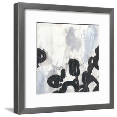Causal Gesture III-June Vess-Framed Premium Giclee Print