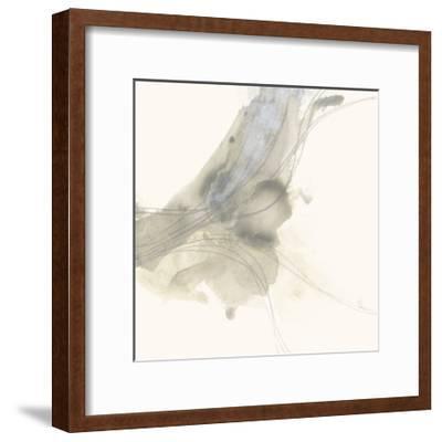 Vapor IV-June Vess-Framed Premium Giclee Print