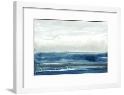 Lake Country II-Renee W^ Stramel-Framed Premium Giclee Print