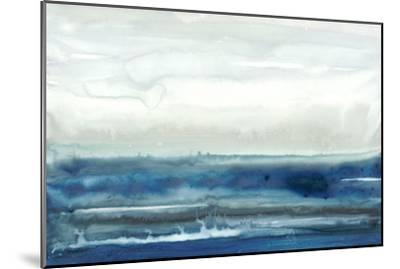 Lake Country II-Renee W^ Stramel-Mounted Premium Giclee Print