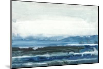 Lake Country I-Renee W^ Stramel-Mounted Premium Giclee Print