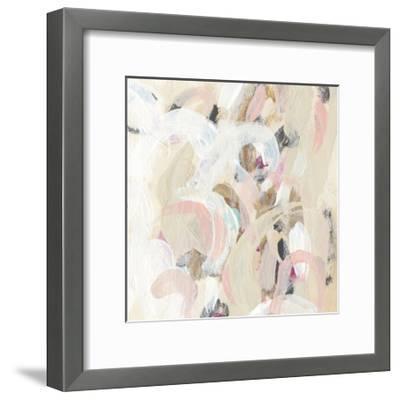 Carnivale I-June Vess-Framed Premium Giclee Print