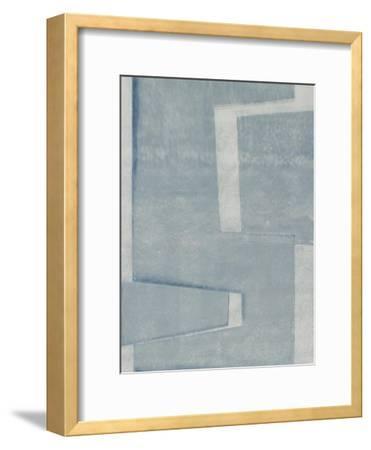 Ship Shape IV-Rob Delamater-Framed Premium Giclee Print