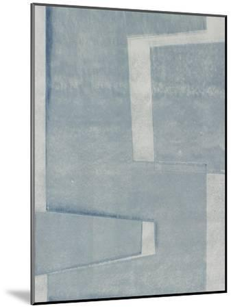 Ship Shape IV-Rob Delamater-Mounted Premium Giclee Print