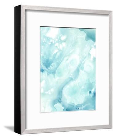 Emulsion II-June Vess-Framed Premium Giclee Print