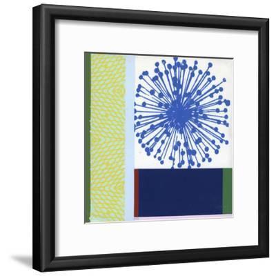 Helical II-Alicia LaChance-Framed Premium Giclee Print