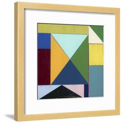 Junction I-Alicia LaChance-Framed Premium Giclee Print