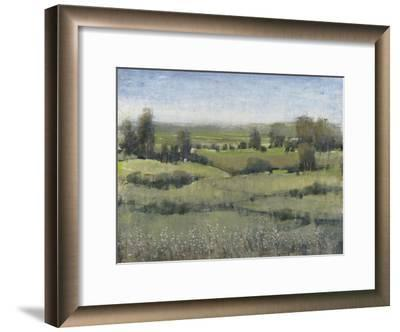 Morning Horizon II-Tim OToole-Framed Premium Giclee Print