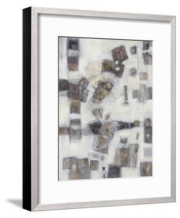 Mystic Universe I-Beverly Crawford-Framed Premium Giclee Print