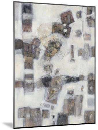 Mystic Universe I-Beverly Crawford-Mounted Premium Giclee Print