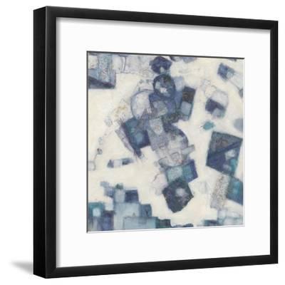 Fantasia IV-Beverly Crawford-Framed Premium Giclee Print