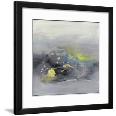 Oriental Spring II-Joyce Combs-Framed Premium Giclee Print