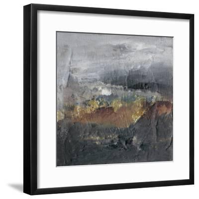 Mountains in the Mist I-Joyce Combs-Framed Premium Giclee Print