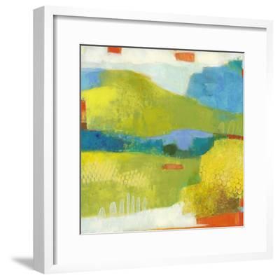 Keswick I-Sue Jachimiec-Framed Premium Giclee Print