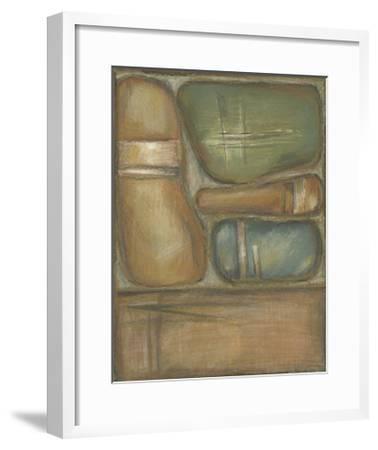 Relic IV-Chariklia Zarris-Framed Art Print
