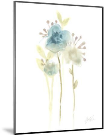 Bluebell I-June Vess-Mounted Premium Giclee Print