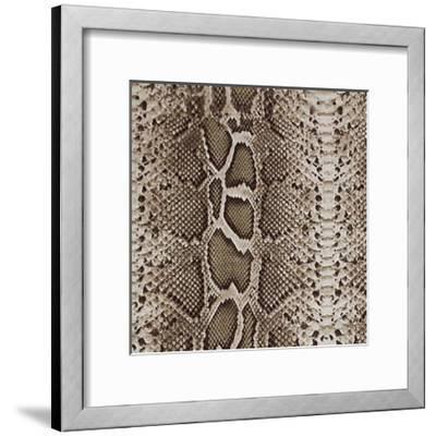 Animal Instinct V-Vision Studio-Framed Art Print