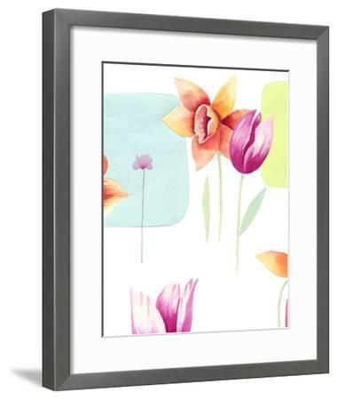 Fresh-Cut II-Vision Studio-Framed Art Print