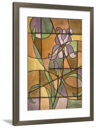 Craftsman Flower III-Jason Higby-Framed Art Print