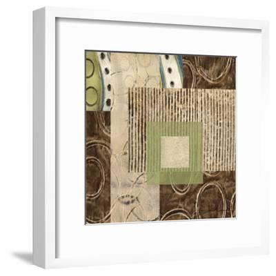 Wild About You I-Jason Higby-Framed Art Print