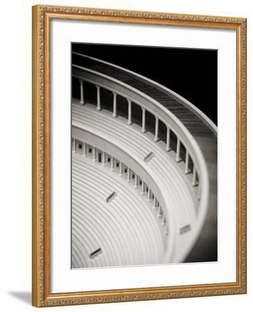 Detail II-Tang Ling-Framed Photographic Print