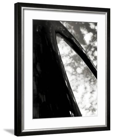 Sky Sculpture I-Tang Ling-Framed Photographic Print