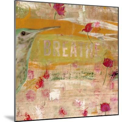 Breathe II-Jodi Fuchs-Mounted Art Print