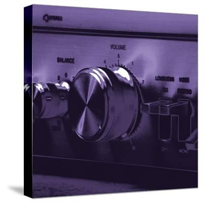 Chroma Stereo IV-Renee W^ Stramel-Stretched Canvas Print